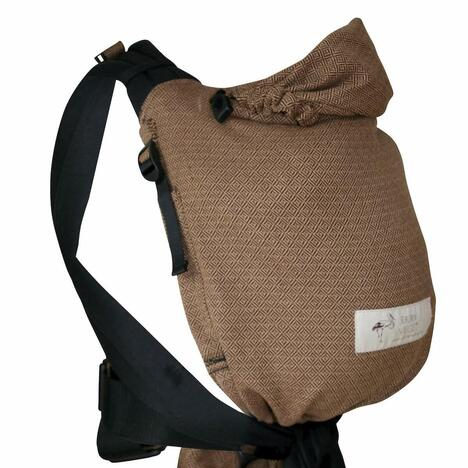 Storchenwiege-BabyCarrier-Cafe