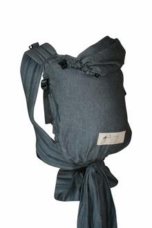 Storchenwiege-BabyCarrier-Graphit