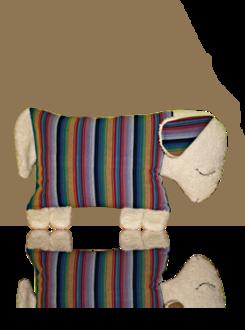 Praktisches Kuschelschaf Inka