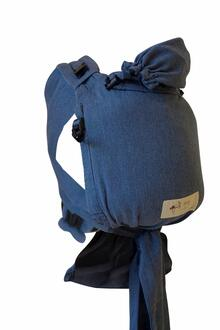 Storchenwiege-BabyCarrier-Jeans